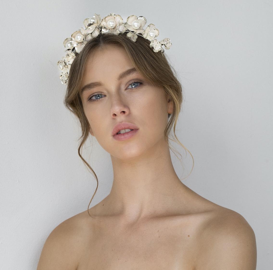 Venus Flower Crown